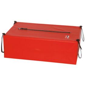 Grabner Centre Bag for XR Trekking Outside Mustang red